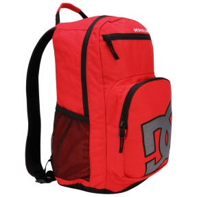 Mochila DC Shoes com Compartimento para Notebook Detention