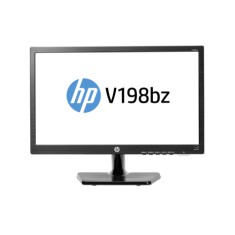 "Monitor LED 18,5 "" HP V198bz"