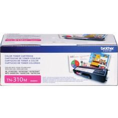 Toner Magenta Brother TN-310M