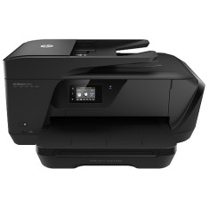 Multifuncional HP Officejet 7510 Jato de Tinta Colorida Sem Fio