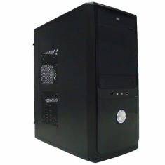 PC Evus Intel Celeron G1610 2,60 GHz 4 GB HD 500 GB Linux Flow