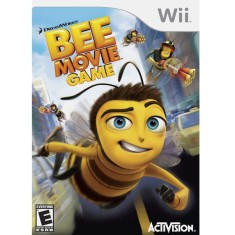Jogo Bee Movie Wii Activision