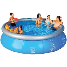 piscina de plastico 3 mil litros