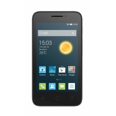 Smartphone Alcatel One Touch Pixi 3 4GB 4013K 8,0 MP 2 Chips Android 4.4 (Kit Kat) Wi-Fi 3G