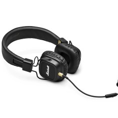 Headphone com Microfone Marshall Major II