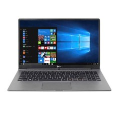 "Notebook LG Gram Intel Core i5 7200U 7ª Geração 8GB de RAM SSD 128 GB 15,6"" Windows 10 Home 15Z970"