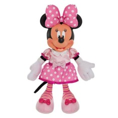 Boneca Disney Minnie Bowtique Sweet Multibrink