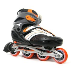 Patins In-Line Bel Sports Pro Rollers