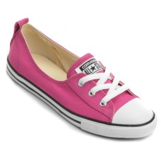 Tênis Converse Feminino Casual Ct As Ballet Lace