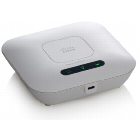 Access Point Wireless 300 Mbps WAP121-A-K9-NA - Cisco