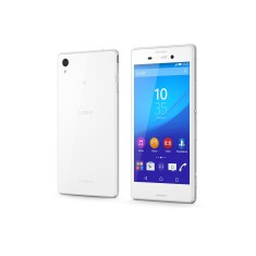 Smartphone Sony Xperia M4 Aqua 16GB E2306 13,0 MP Android 5.0 (Lollipop) Wi-Fi 3G 4G