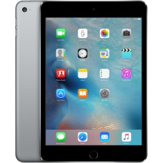 "Tablet Apple iPad Mini 4 3G 4G 128GB Retina 7,9"" iOS 9 8 MP"