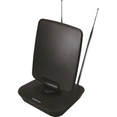 Antena de TV Interna Greentek UVR-AV-283