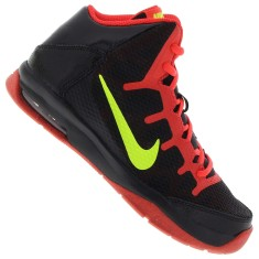 Tênis Nike Infantil (Menino) Basquete Air Without a Doubt (GS)