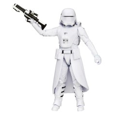 Boneco Star Wars The Black Series Snowtroopers B4597 - Hasbro