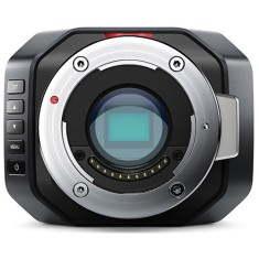Filmadora Blackmagic Design Micro Studio 4k