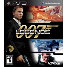Jogo 007: Legends PlayStation 3 Activision