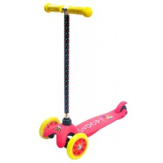 Patinete Snoopy Bel Fix 439400