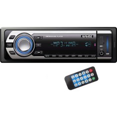 Media Receiver Naveg NVS 3066 USB