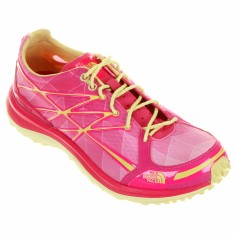 Tênis The North Face Feminino Trekking Ultra Tr 2