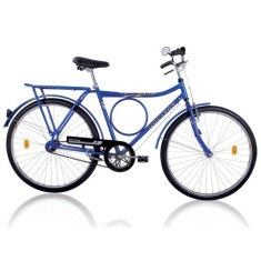 Bicicleta Houston Aro 26 Super Forte FV