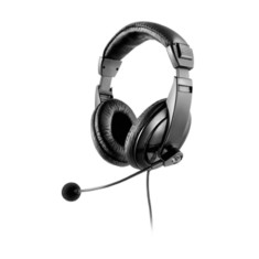 Headset Multilaser com Microfone PH049