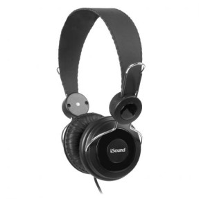 Headphone Isound com Microfone HM-110