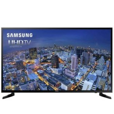 "Smart TV TV LED 48"" Samsung 4K UN48JU6000 3 HDMI"
