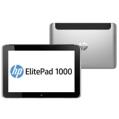 "Tablet HP ElitePad 3G 64GB LCD 10,1"" Windows 8.1 Pro 8 MP 1000 G2"