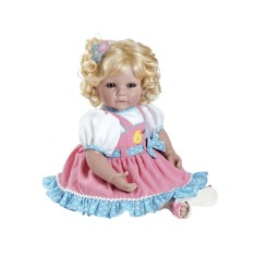 Boneca Chick Chat 20015003 Adora Doll