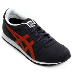 Tênis Onitsuka Tiger Unissex Casual Temp Racer