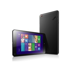 "Tablet Lenovo ThinkPad 8 64GB LED 8,3"" Windows 8.1 8 MP 20BN000UBR"