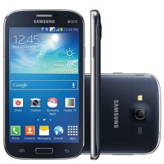 Smartphone Samsung Galaxy Gran Neo Duos TV TV Digital 8GB GT-I9063 5,0 MP 2 Chips Android 4.2 (Jelly Bean Plus) Wi-Fi 3G