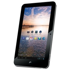 "Tablet Zagg Z-Tab 4GB LCD 7"" Android 4.0 (Ice Cream Sandwich) PC 722"