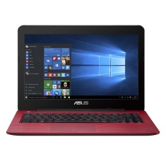 "Notebook Asus Intel Core i3 4005U 4ª Geração 4GB de RAM HD 1 TB 14"" Windows 10 Z450LA-WX009T"