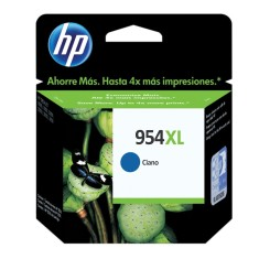 Cartucho Ciano HP 954XL L0S62AB