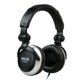 Headphone Vokal VH 80 DJ