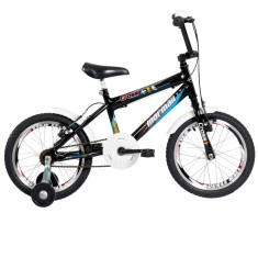 Bicicleta Mormaii Aro 16 Freio V-Brake Top Lip Cross