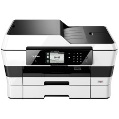 Multifuncional Brother Business MFC-J6920DW Jato de Tinta Colorida Sem Fio