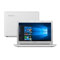 "Notebook Lenovo Z Intel Core i7 4500U 4ª Geração 8GB de RAM HD 1 TB 14"" GeForce 820M Windows 10 Home Z40-70"