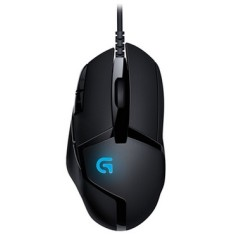Mouse Óptico Gamer USB Hyperion Fury - Logitech
