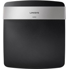 Roteador Wireless 600 Mbps E2500-BR - Linksys