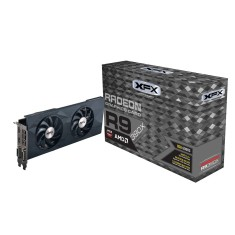 Placa de Video ATI Radeon R9 390X 8 GB GDDR5 512 Bits XFX R9-390X-8DF6