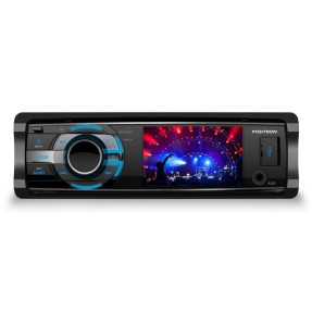 "DVD Player Automotivo Pósitron 3 "" SP4310 AV"