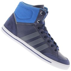 Tênis Adidas Masculino Casual Cacity Mid Neo