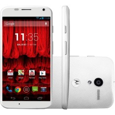 Smartphone Motorola Moto X X 32GB XT1058 10,0 MP Android 4.2 (Jelly Bean Plus) Wi-Fi 4G 3G