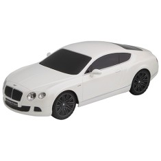 Carrinho de Controle Remoto By Kids Bentley Continental Gt Speed 2013