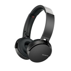Headphone Bluetooth Sony com Microfone MDR-XB650BT
