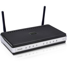 Roteador Wireless 300 Mbps DIR-615 - D-Link