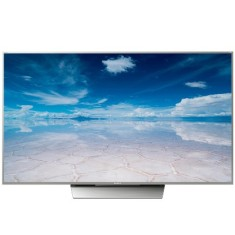 "Smart TV LED 65"" Sony X850D 4K HDR XBR-65X855D"